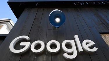 A l'image de Facebook et Twitter, Google est visé par une plainte déposée par l'ancien président américain, Donald Trump.