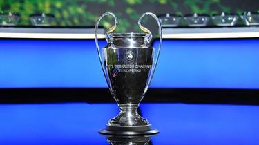 Le PSG est présent de le groupe A et Lille dans le groupe G.