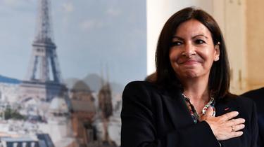 Anne Hidalgo s'apprête à se lancer dans la course à la présidentielle.