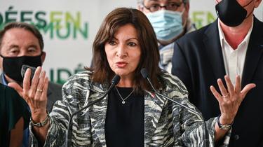 Anne Hidalgo doit se prononcer à la rentrée pour dire si elle sera ou non candidate à l'élection présidentielle de 2022.