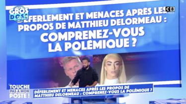 Le chroniqueur estime malhonnête de la part de TF1 d'avoir choisi Bilal Hassani comme premier homosexuel à danser avec un homme dans Danse avec les Stars.