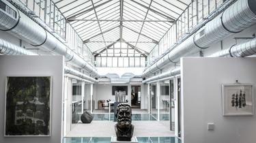 Le nouveau siège du PS à Ivry-sur-Seine visé par un cambriolage.