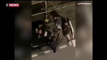 La police a-t-elle dérapé à Marseille ?
