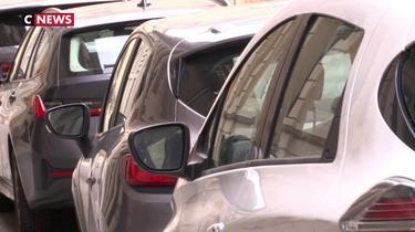 Premier jour pour la hausse du prix du stationnement à Paris
