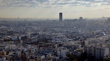 Un épisode de pollution est prévu ce jeudi 14 octobre.